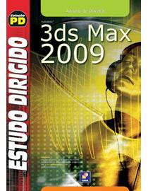 Estudo-Dirigido-de-3DS-MAX-2009