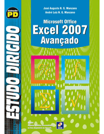 Estudo-Dirigido-de-Microsoft-Office-Excel-2007-Avancado