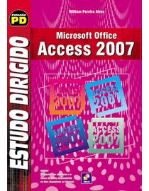Estudo-Dirigido-de-Microsoft-Office-Access-2007