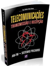 Telecomunicacoes---Transmissao-e-Recepcao