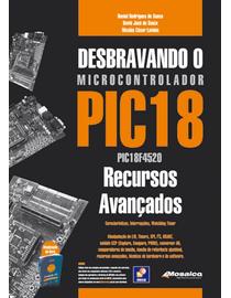 Desbravando-o-Microcontrolador-PIC-18