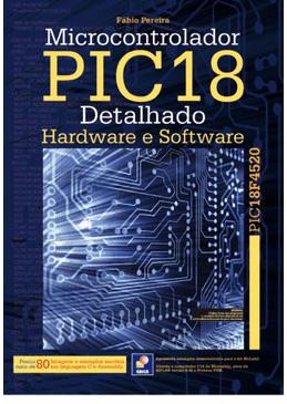 Microcontrolador-PIC18-Detalhado