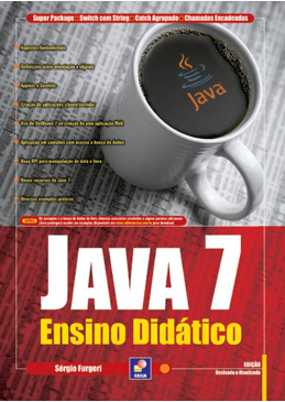Java-7---Ensino-Didatico