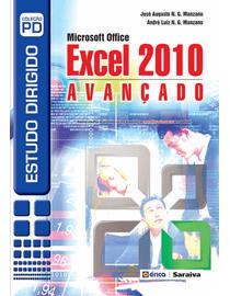 Estudo-Dirigido-de-Microsoft-Office-Excel-2010-Avancado