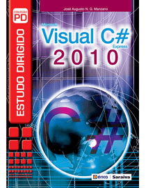 Estudo-Dirigido-de-Microsoft-Visual-C--2010-Express