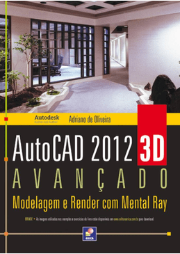Autocad-2012-3D-Avancado