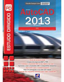 ESTUDO-DIRIGIDO-DE-AUTOCAD-2013
