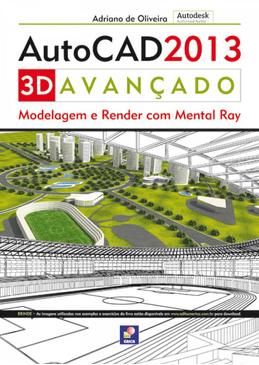 Autocad-2013-3D-Avancado