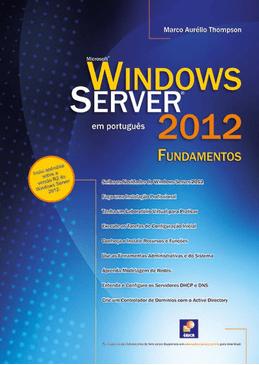Windows-Server-2012---Fundamentos