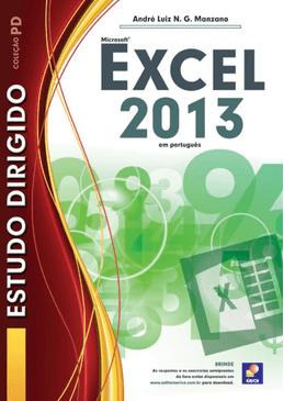 Estudo-Dirigido-De-Microsoft-Excel-2013