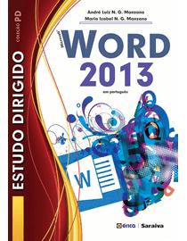 Estudo-Dirigido-de-Microsoft-Word-2013