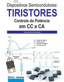 Dispositivos-Semicondutores--Tiristores