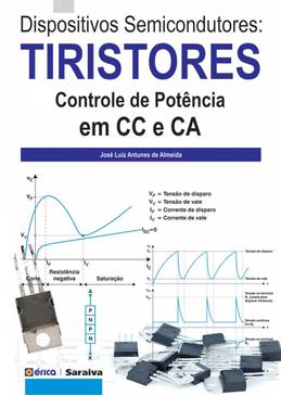 Dispositivos-Semicondutores--Tiristores