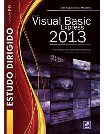 Estudo-Dirigido-de-Microsoft-Visual-Basic-Express-2013