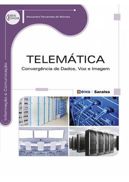 Telematica---Convergencia-de-Dados-Voz-e-Imagem