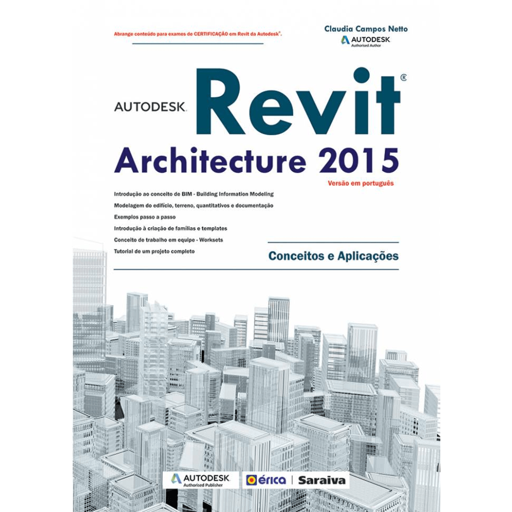 Autodesk Revit Architecture 2015