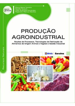 Producao-Agroindustrial