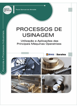 Processos-de-Usinagem