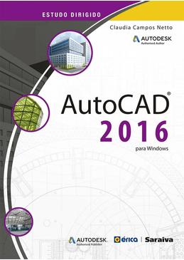 Estudo-Dirigido-de-AutoCAD-2016