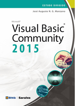 Estudo-Dirigido-de-Microsoft-Visual-Basic-Community-2015