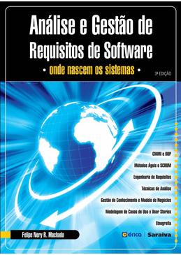 Analise-e-Gestao-de-Requisitos-de-Software---Onde-Nascem-os-Sistemas