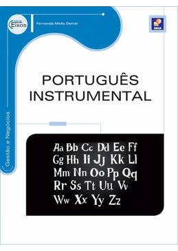 Portugues-Instrumental