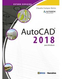 Estudo-Dirigido-de-AutoCAD-2018