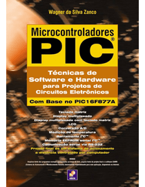 Microcontroladores-Pic---Software-e-Hardware