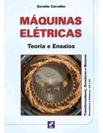 Maquinas-Eletricas---Teoria-e-Ensaios