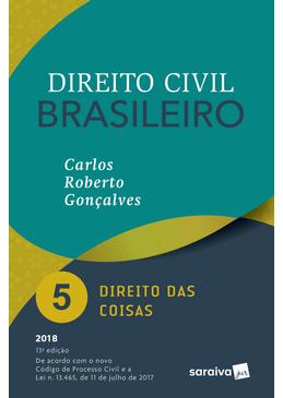 Direito-Civil-Brasileiro---Volume-5
