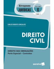 Sinopses-Juridicas-6-T1---Direito-das-Obrigacoes