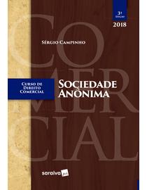Curso-de-Direito-Comercial---Sociedade-Anonima---Fisico