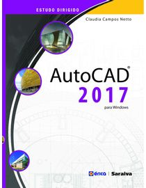 Estudo-Dirigido-de-AutoCAD-2017