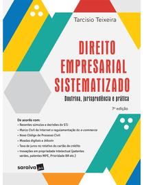 Direito-Empresarial-Sistematizado