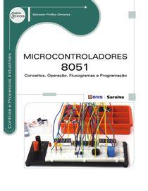 Microcontroladores-8051
