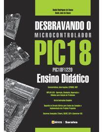 Desbravando-O-Pic18---Ensino-Didatico
