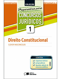 Colecao-Preparatoria-Para-Concursos-Juridicos-Volume-1---Direito-Constitucional