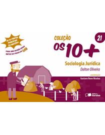 Colecao-Os-10--Volume-21---Sociologia-Juridica