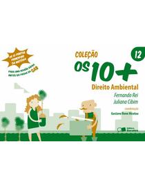 Colecao-Os-10--Volume-12---Direito-Ambiental