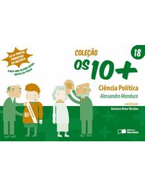 Colecao-os-10--Volume-18---Ciencia-Politica