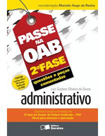 Passe-na-OAB-2ª-Fase-Questoes-e-Pecas-Comentadas---Administrativo-