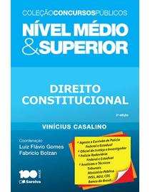 Concursos-Publicos---Nivel-Medio-e-Superior---Direito-Constitucional