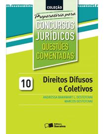 Colecao-Preparatoria-Para-Concursos-Juridicos---Questoes-Comentadas-