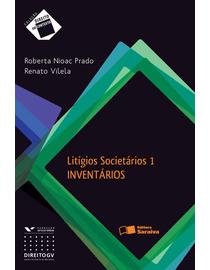 Colecao-Direito-em-Contexto--Litigios-Societarios-1--Inventarios-
