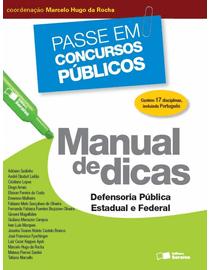 Passe-em-Concursos-Publicos---Manual-de-Dicas---Defensoria-Publica-Estadual-e-Federal-