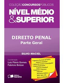 Concursos-Publicos-Nivel-Medio-e-Superior---Direito-Penal---Parte-Geral-