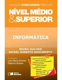 Colecao-Concursos-Publicos-Nivel-Medio-e-Superior---Informatica-