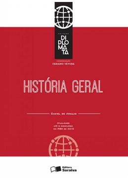 Colecao-Diplomata---Historia-Geral