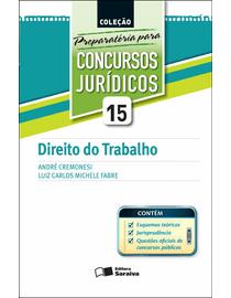Colecao-Preparatoria-Para-Concursos-Juridicos-Volume-15---Direito-do-Trabalho