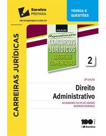 Preparatoria-Para-Concursos-Juridicos---Questoes-Comentadas---Direito-Administrativo